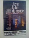 La dernière à La Rochelle